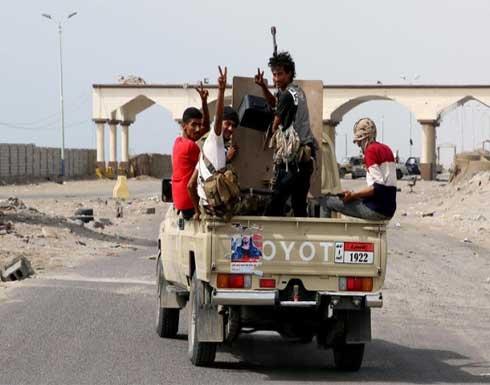 القيادة الأمريكية تعلن عن فرصة للتوصل إلى إتفاق سلام في اليمن