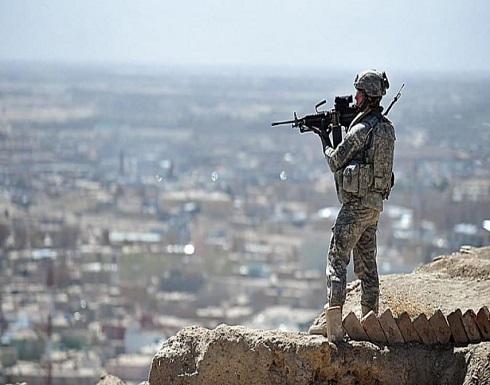 مقتل 5 من القوات الأفغانية في تفجير بولاية دايكندي
