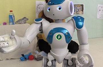 """""""روبوت""""لمساعدة الأطفال مرضى السكر"""