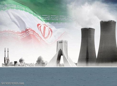 تقارير: إيران تحتاج لشهور لبلوغ سقف إنتاج اليورانيوم