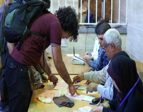 تواصل التصويت بانتخابات إيران وخامنئي يوصي بالأصلح