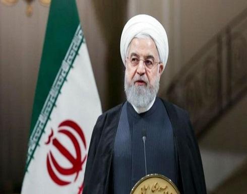 روحاني يكلف الاستخبارات بالقبض على المتورطين بتسريب تسجيل ظريف