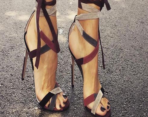 خطوات بسيطة لمواجهة بثور الأقدام في الصيف