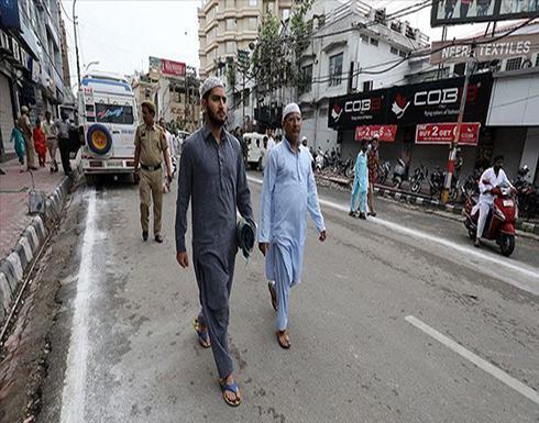 الهند.. المحكمة العليا ترفض طلبا لنشطاء لرفع القيود في كشمير