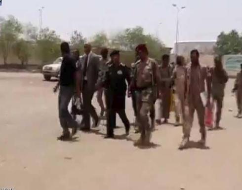 ضبط شحنة مخدرات قادمة من لبنان للحوثيين بمأرب