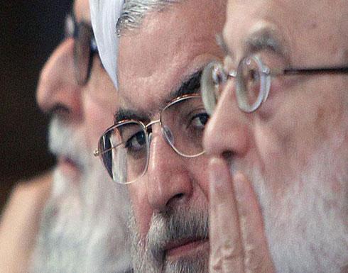 """خبير إيراني يكشف عن """"نهب حكومي منظم"""" في عهد روحاني"""