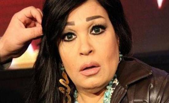 فيفي عبده تكشف عن تعرضها لأزمة صحية كبيرة