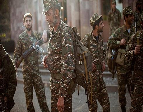 اشتباكات عنيفة بين أرمينيا وأذربيجان في ظل تصاعد التوتر