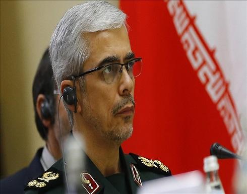 العراق يرفض تصريحات إيرانية بوجود تحركات معادية لها على أراضيه