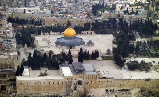 مصدر أردني : إسرائيل عطلت 18 مشروعاً هاشمياً في الأقصى