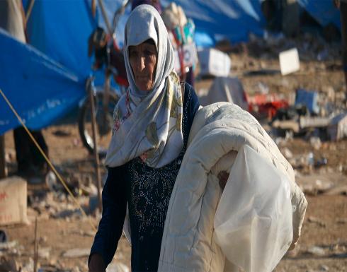 الدفعة الأولى من مهجري درعا تنطلق اليوم نحو إدلب