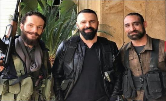 مع بدء عرضه - شاهدوا الصورة الأولى لأبطال 'الهيبة-العودة'