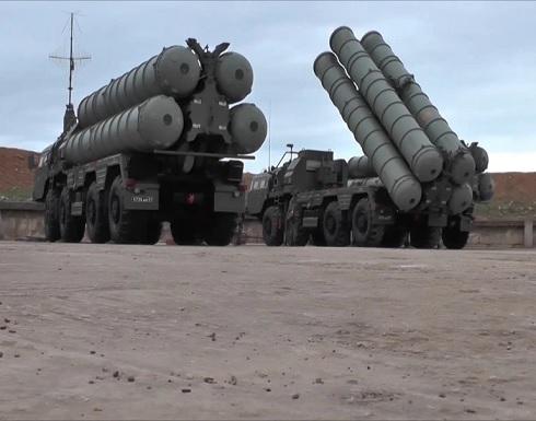 وزير الدفاع التركي: منظومة إس-400 لا تشكل خطرا والقيود الأميركية تخالف روح الناتو