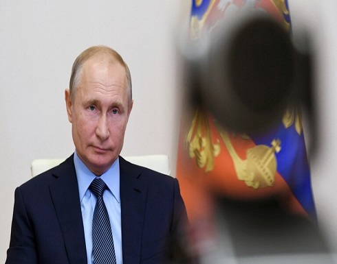 """بوتين يقترح تمديد معاهدة """"ستارت الجديدة"""" مع الولايات المتحدة دون شروط لمدة عام"""