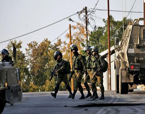 إسرائيل قلقة: حماس تحاول تنفيذ هجمات مسلحة بالضفة
