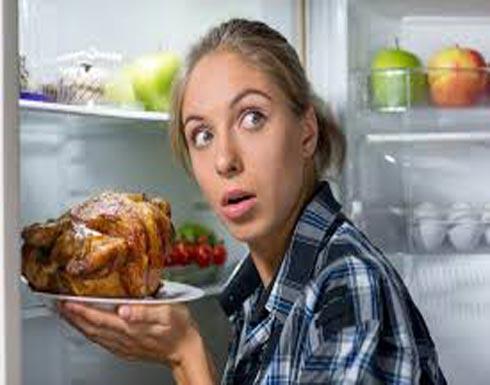 تعرَّف على أسباب الجوع المستمر وكيف تتحكم في شهيتك؟