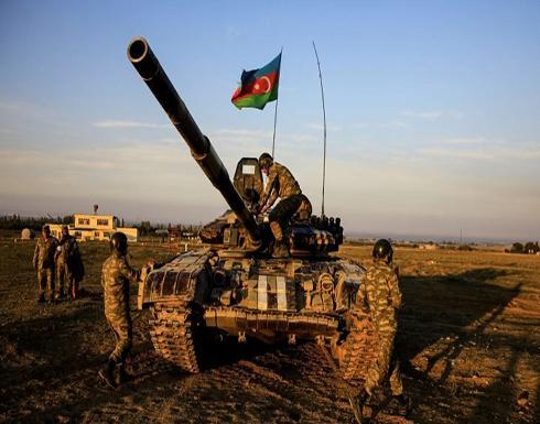 رئيس الوزراء الأرميني يطلب من بوتين بدء مشاورات لضمان الأمن في ظل النزاع مع أذربيجان