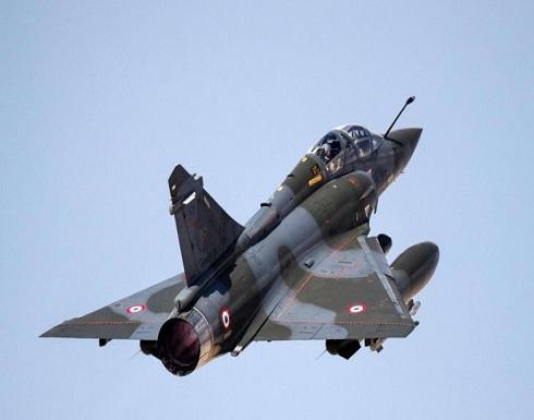 الجيش الفرنسي يعلن تحطم مقاتلة تابعة له شمالي مالي