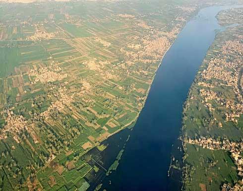 مصر تعلن الخطر ودخولها مرحلة الفقر الحاد من المياه ومواجهة سد النهضة بكل الطرق