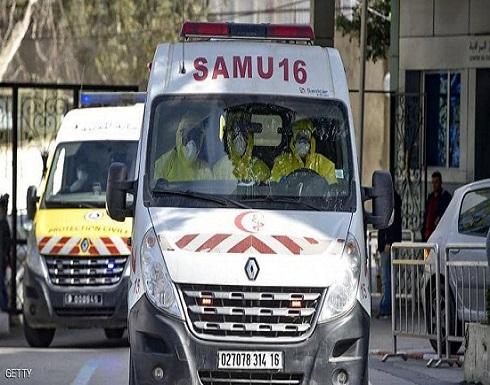 الجزائر.. وزير الصحة يكشف سبب زيادة إصابات كورونا