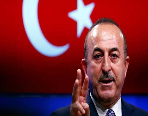 """""""حان الوقت لإظهار الوحدة"""".. تركيا تدعو لتشكيل قوات دولية لحماية الفلسطينيين"""