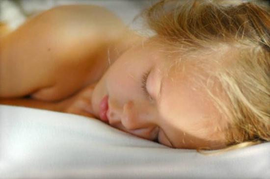 احذر النوم بدون ملابس