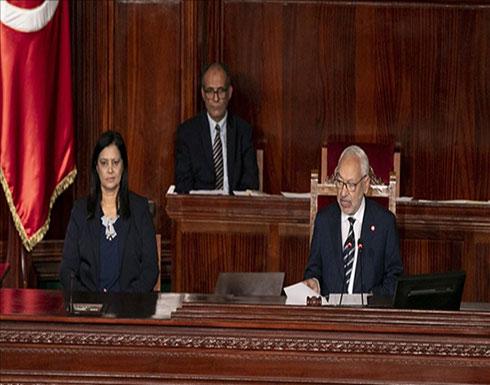 الغنوشي يتعهد بتشكيل المحكمة الدستورية في أقرب وقت ممكن
