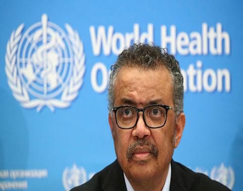 شاهد  - مدير الصحة العالمية : هكذا يجب غسل الأيدي
