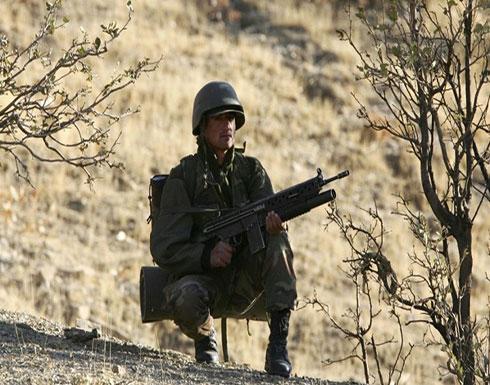 مقتل جندي تركي في هجوم من الأراضي العراقية