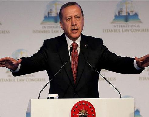 وفد تركي إلى بغداد .. وأردوغان يتعهد بدور في الموصل