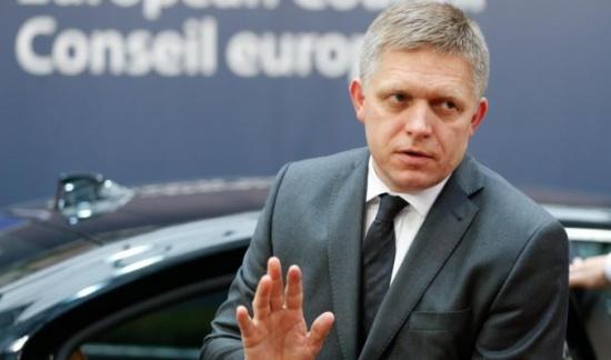 برلمان سلوفاكيا يقر قانونا يمنع بناء مساجد