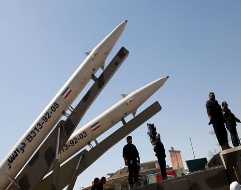 طهران ردًا على واشنطن: سنواصل اختبار وتطوير الصورايخ