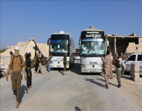 إتمام عملية تبادل أسرى بين النظام والمعارضة في سوريا