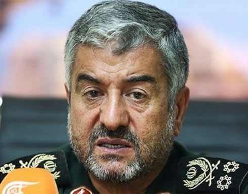 إيران تحذر أمريكا من تصنيف الحرس الثوري منظمة إرهابية
