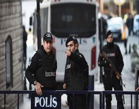 """الشرطة التركية: اعتقال عشرات """"الدواعش"""" بينهم أجانب"""