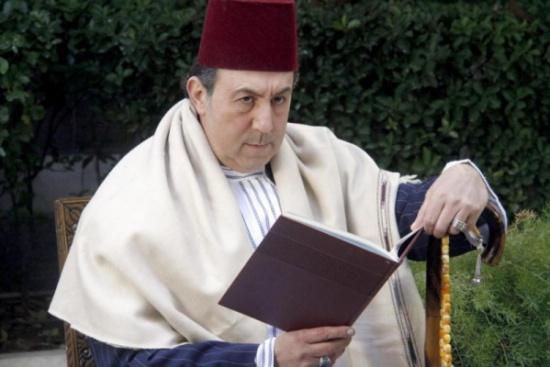 """الموت يفجع نجم باب الحارة """"أبو بدر"""" بأعز الناس"""