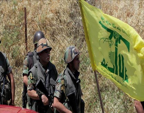 """""""حزب الله"""" اللبناني يشيع 5 من عناصره قتلوا في سوريا مطلع العام"""
