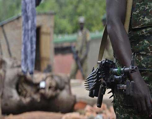 """مقتل 30 من حركة """"الشباب"""" في عملية عسكرية وسط الصومال"""