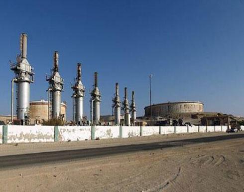 ليبيا.. إغلاق حقل الشرارة النفطي للمرة الثانية في 24 ساعة