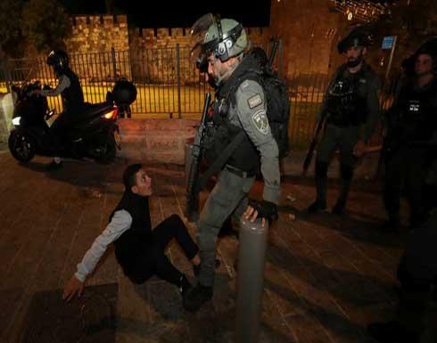 """الكونغرس الأمريكي يعلن وقوفه مع الاحتلال رغم هجوم """"العصابات الإسرائيلية"""" على الفلسطينيين"""