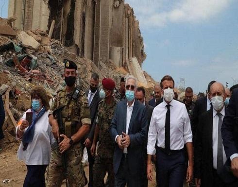 """فرنسا تطبق قيودا على دخول شخصيات لبنانية وتحذر """"المعرقلين"""""""