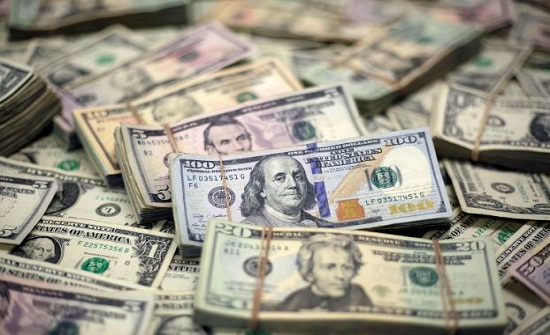 الدولار يصعد ..