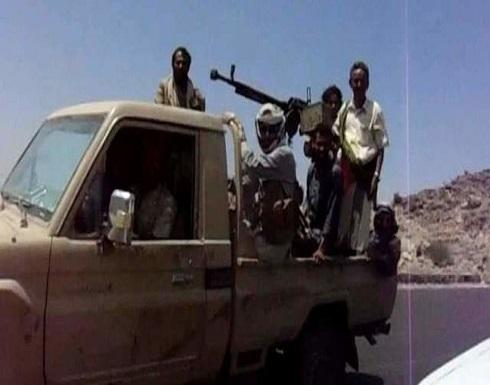 الجيش اليمني يحرر مناطق واسعة غرب تعز