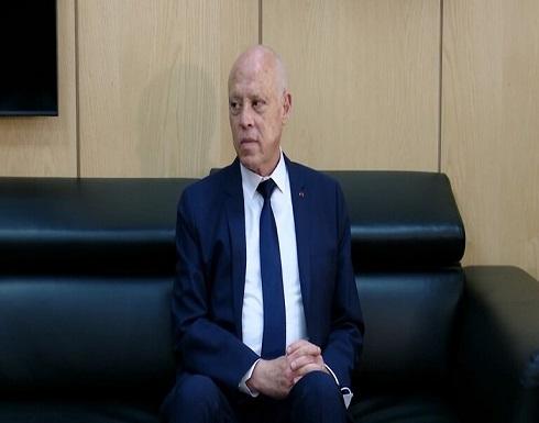 سعيّد: هناك من يحاول الهرب من تونس حاليا بطرق ملتوية