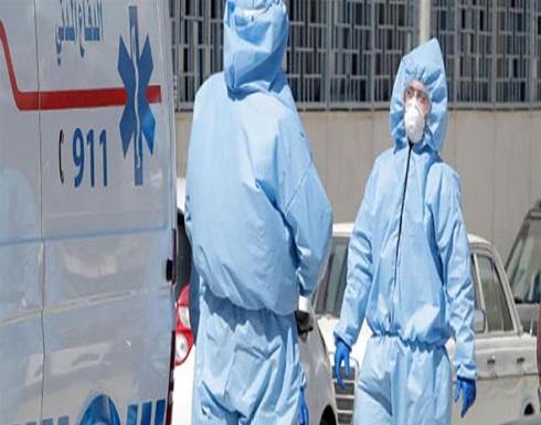 تسجيل 35 وفاة و 1556اصابة بفيروس كورونا في الاردن
