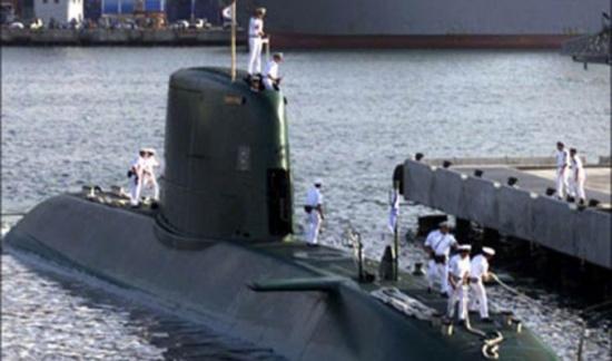 إيران تساهم في صفقة توريد غواصات وسفن لإسرائيل