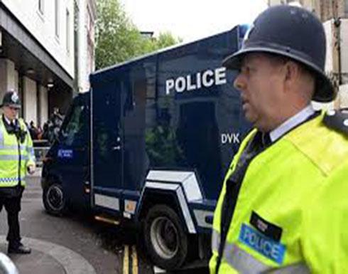 بريطانيا.. اعتقال سيدة على خلفية حادثة طعن شمالي البلاد