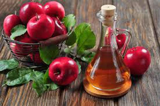 خل التفاح.. هل يذيب الدهون ويخسس الوزن؟