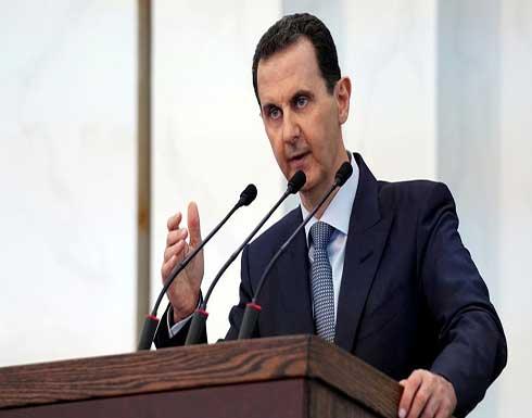 واشنطن تحث الأسد على كشف برنامجه الكيماوي.. وتدميره