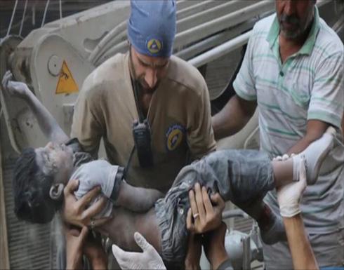 هيئة أممية لمحاكمات جرائم حرب في سوريا